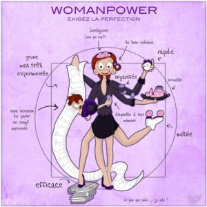 womanpower