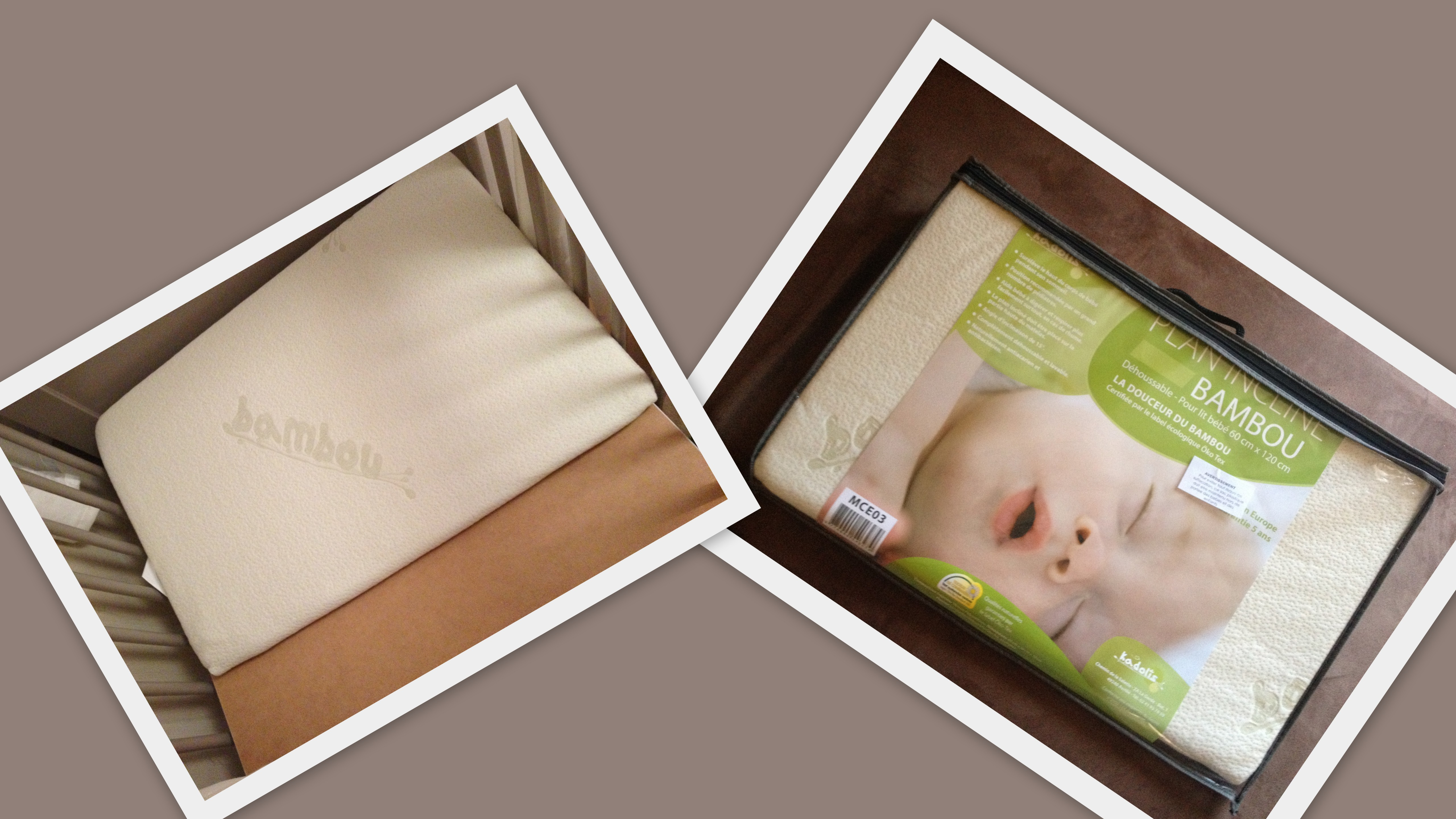le plan inclin en bambou de kadolis test et adopt chroniques d 39 une maman en cdi. Black Bedroom Furniture Sets. Home Design Ideas