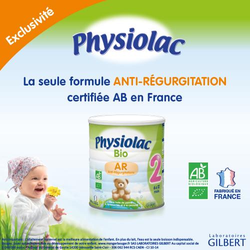 Physiolac-AR-Bio