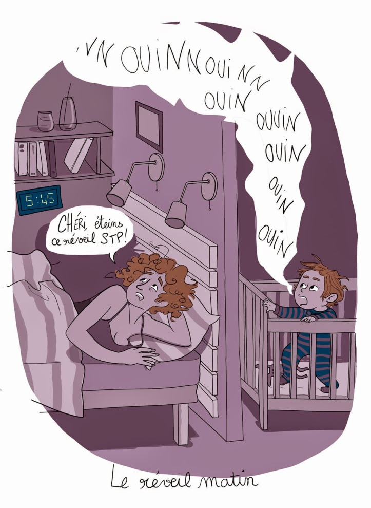 """@dessin """"ma vraie vie de parents"""""""