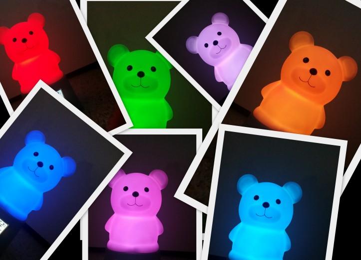 Dododoo Bear Visiomed