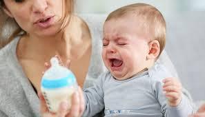 bébé préfère