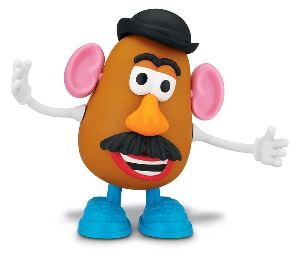 Celle qui a rencontr monsieur patate event blog chroniques d 39 une maman en cdi - Monsieur patate toy story ...